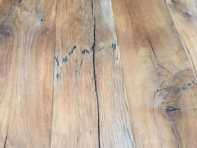 Eiken Vloerdelen Aanbieding : Aanbiedingen u van dalen houten vloeren